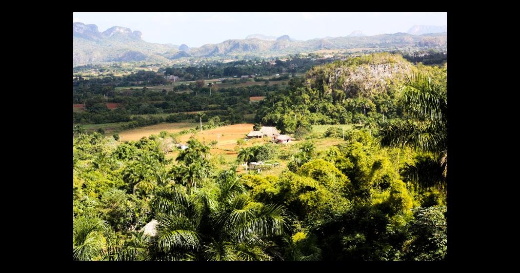 cuba hills